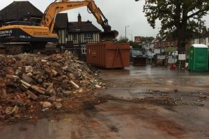 site clearance contractors