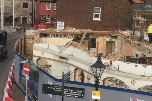 demolition companies uk