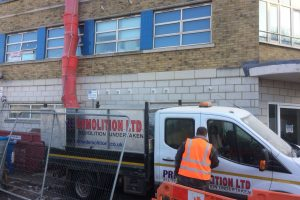 Demolition and Site Clearance
