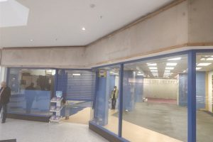 commercial demolition companies Fareham