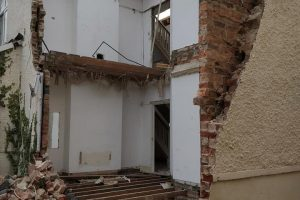 demolition companies essex