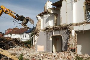 demolition contractors uk