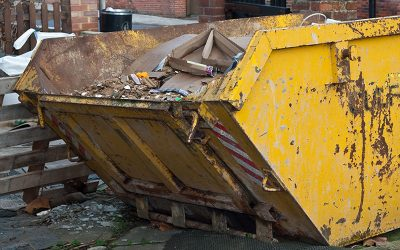 Site Clearance Services London