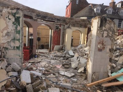 London Site Clearance
